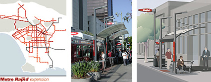 Rapid Bus Concepts