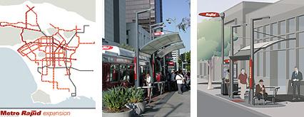 Rapid Bus Concepts