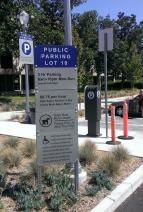 Parking Lot 10