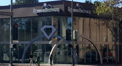 Robbins Brothers Engagement Ring Store