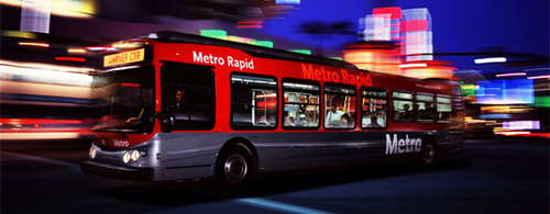 Essay on bus service