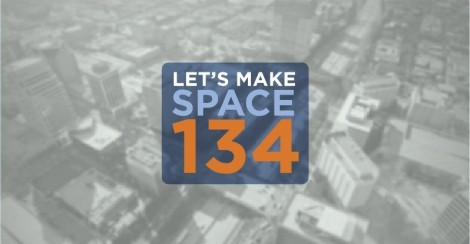 Let's Make Space 134