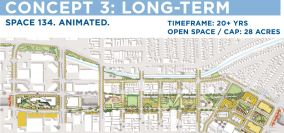 Space 134 Long Term Vision Plan