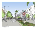 W Colorado Ave as drawn by CityWorks Design