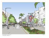 W Colorado Ave as drawn by CityWorks Design