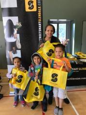 Be Street Smart Glendale Community Event