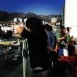 Students see the transformation of La Brea and Santa Monica