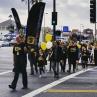 Be Street Smart Glendale crosswalk exercise