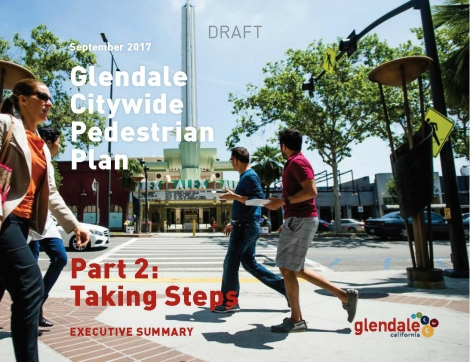 Taking Steps Cover