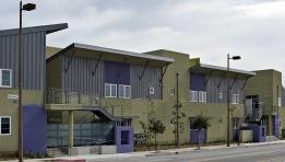Casa de la Amistad at 6200 San Fernando Rd