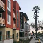 Heritage Square Senior Housing in Pasadean