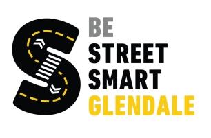 Be Street Smart Glendale Logo
