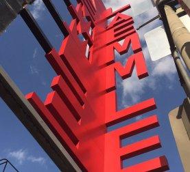 Laemmle Cinema Lofts