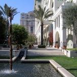 Plaza Las Fuentes