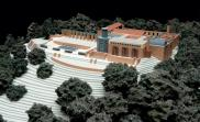 clos pegase hilltop estate model.jpg