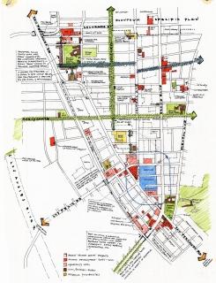 Southwest Glendale Urban Design Framework