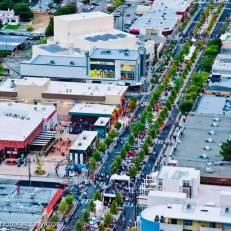 Lancaster Blvd - Event View
