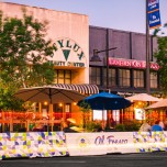 """Al Fresco"" Glendale | photoby Studio One Eleven"