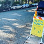 Pasadena Slow Streets
